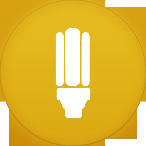 Flashlight App Icon Circle Addon Iconset