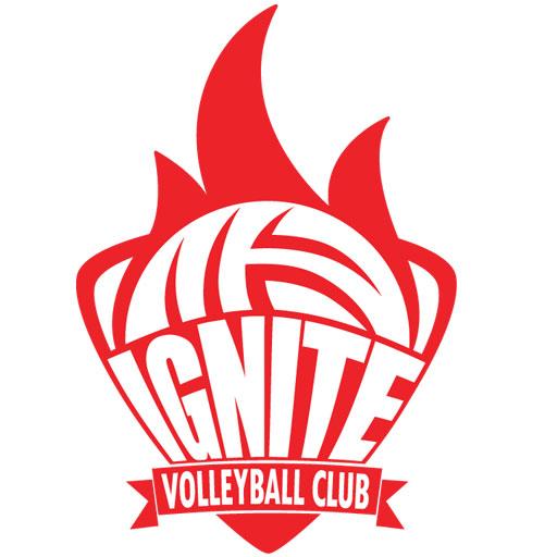 Pearl Alvarez Ignite Volleyball Club