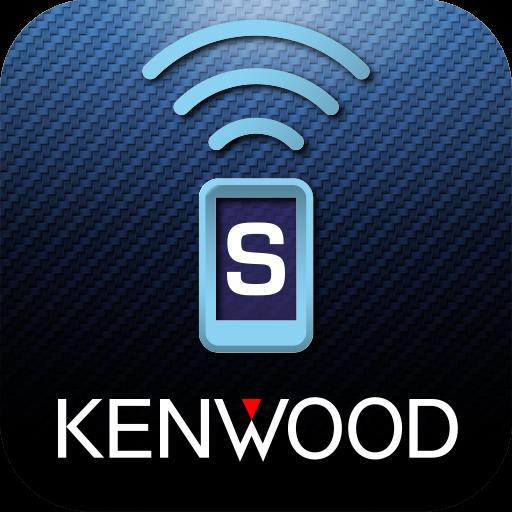 Application Kenwood