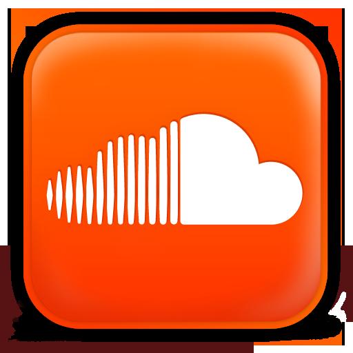 Soundcloud Transperant Logo Png Images
