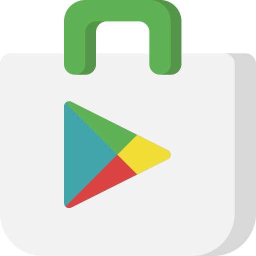 App, Application, Google, Google Play, Marketplace, Play, Store Icon
