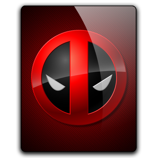 Deadpool Icons