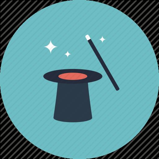 Focus, Hat, Ideas, Illusion, Imagination, Magic, Magical, Metaphor