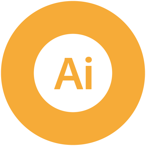 Adobe, Illustrator, Graphic, Design Icon Free Of The Graphic