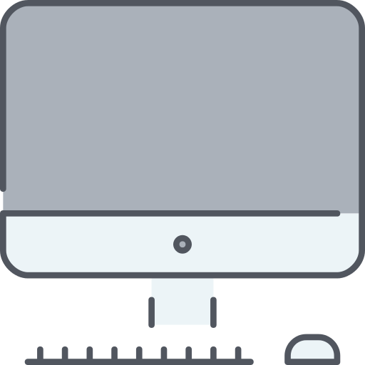 Imac Png Icon