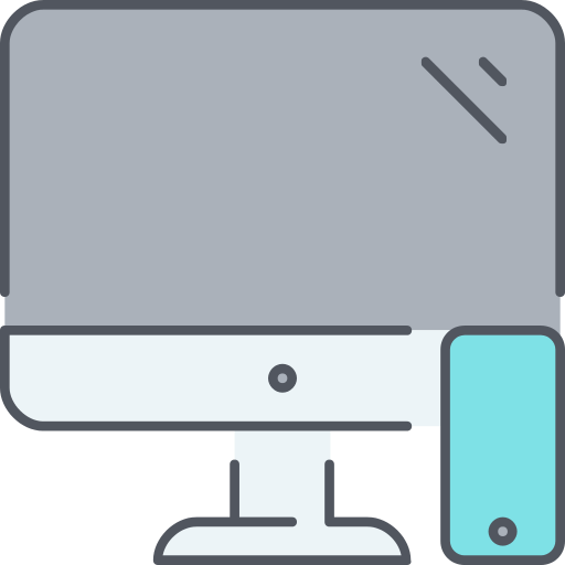 Devices Imac Png Icon