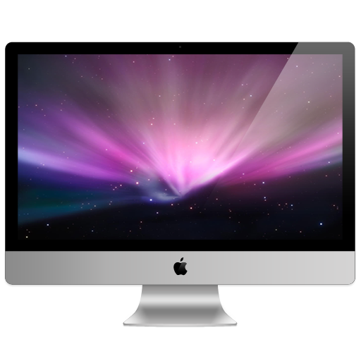 Imac Icons, Free Imac Icon Download