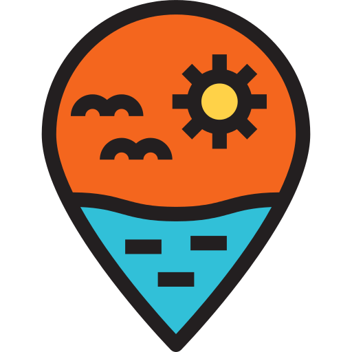 Placeholder Beach Png Icon