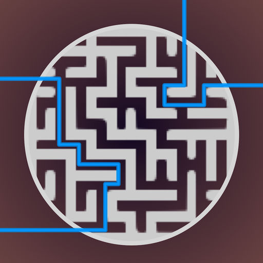 Maze Solver With Image Processing