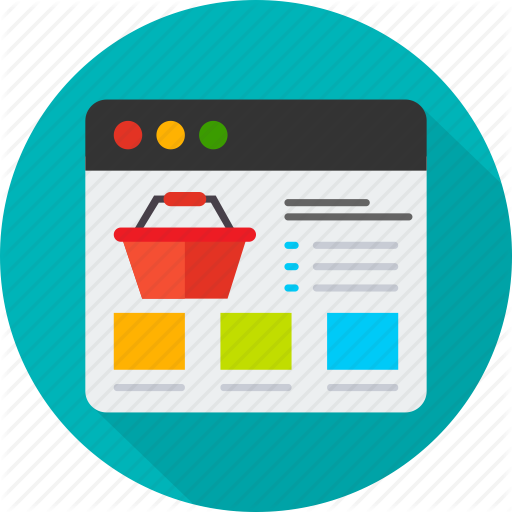 Buy, Market, Online, Sell, Seller, Shop, Store Icon
