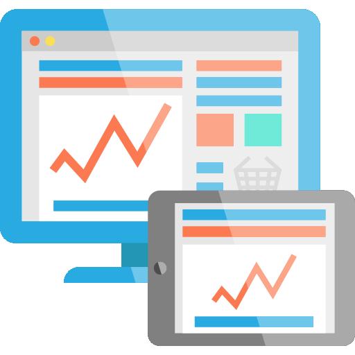 Online Shop Icon E Commerce And Shopping Elements Freepik