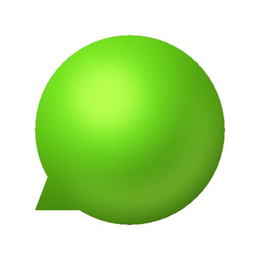 Status Tray Online Icon Fs Ubuntu Iconset