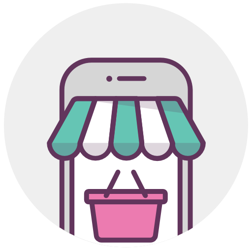 Payment, Marketplace, Online, Store, Basket, Market, Mobile