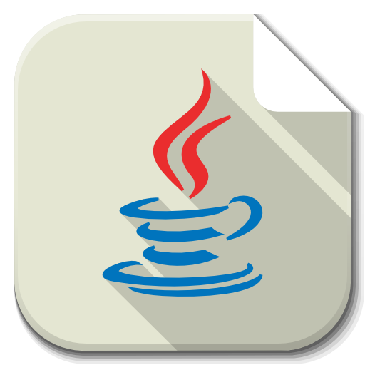 Apps Java Icon Flatwoken Iconset Alecive