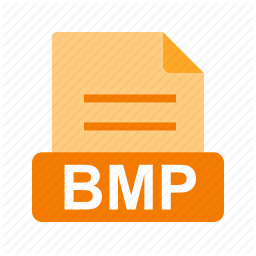Bitmap Image, Bmp, Extension, File, Format, Image Icon
