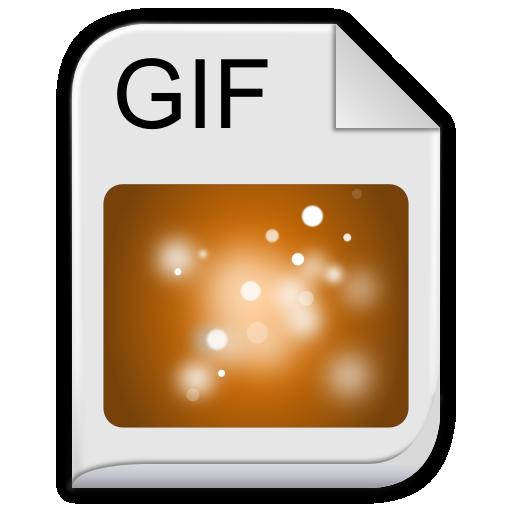 Gif Icon Leaf Mimes Iconset Untergunter