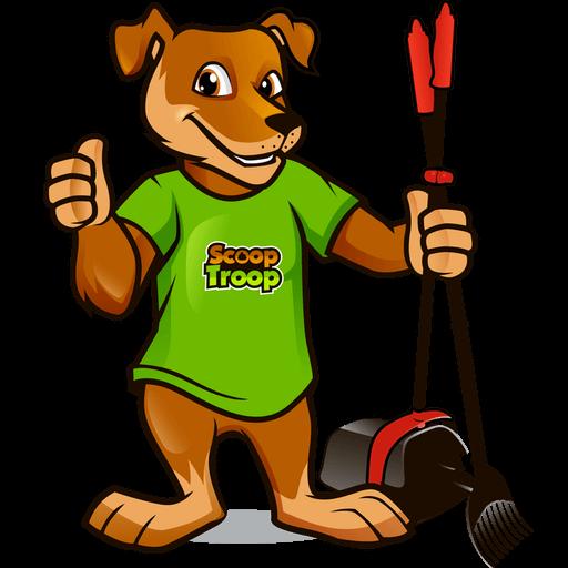 Scoop Troop Full Service Pet Waste Removal