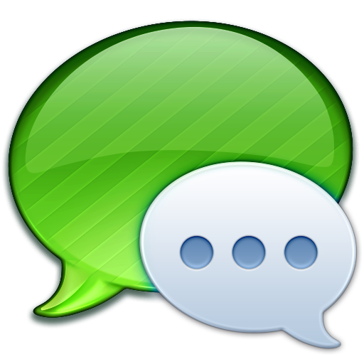 Imessage App Icons Images