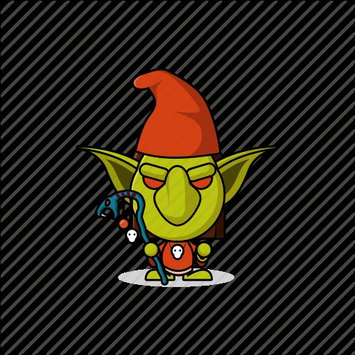 Avatar, Character, Dangerous, Game, Gnome, Goblin, Gremlin