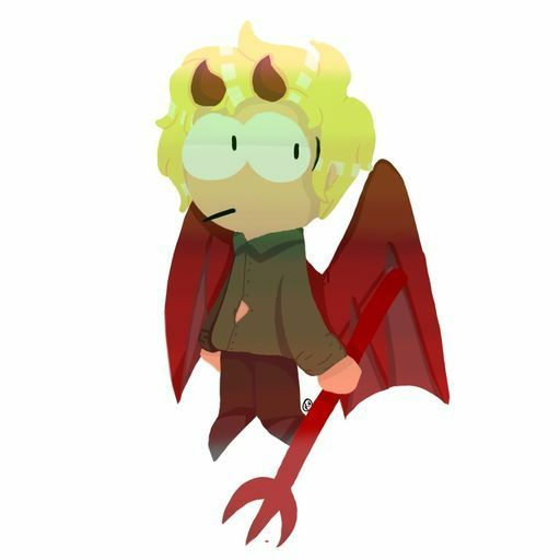 Imp Tweek! South Park Amino