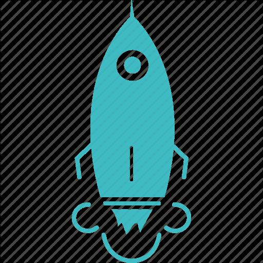 Implementation, Innovation, Launch, Mission, Promotion, Rocket