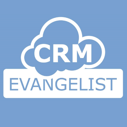 Crm Evangelist Icon Crm Services And Salesforce