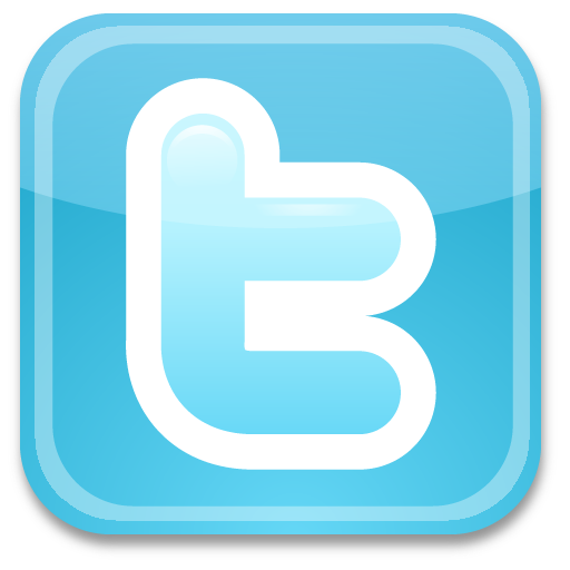 Bloglovin, Social Media Icon