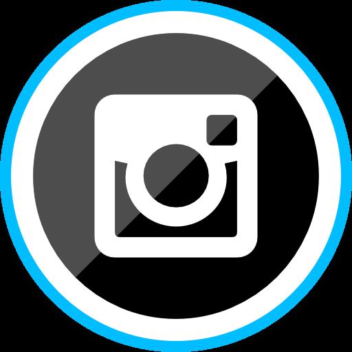 Instagram, Social, Media, Corporate, Logo Icon Free Of Free