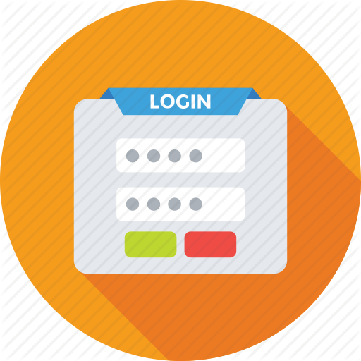 Account, Credentials, Login, Security, Sign N
