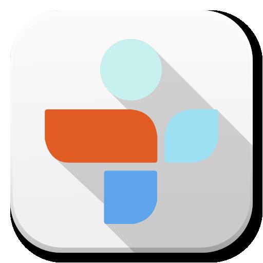 Apps Tunen Flatwoken Iconset Alecive