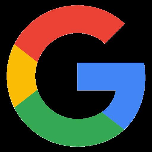Favicon, Google, Logo, New Icon