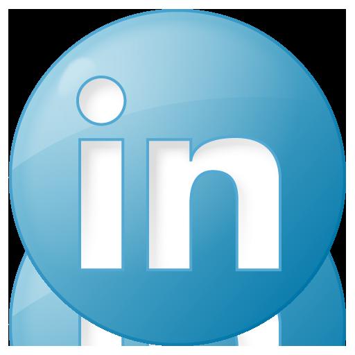 Linkedin Logo Transparent Png Pictures