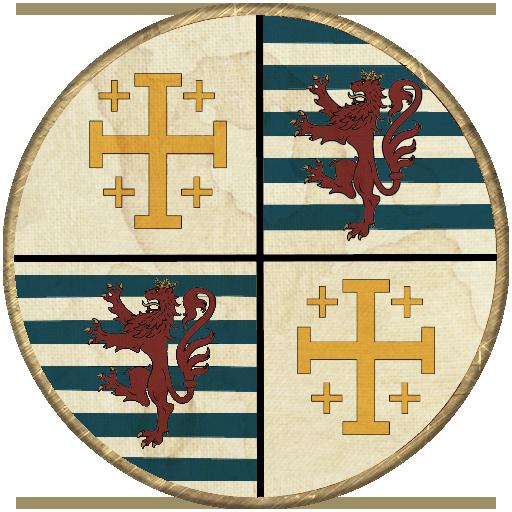 Medieval Kingdoms Total War Kingdom Of Jerusalem And Cyprus News