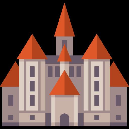 Monument, Monuments, Construction, Fantasy, Medieval, Castle