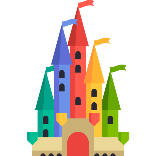 Fortress, Construction, Buildings, Monument, Castle, Fantasy