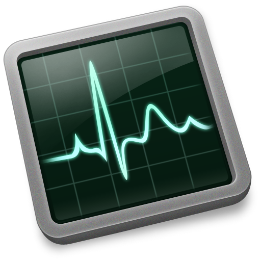Activity Monitor Icon Free Download As Png And Icon Easy