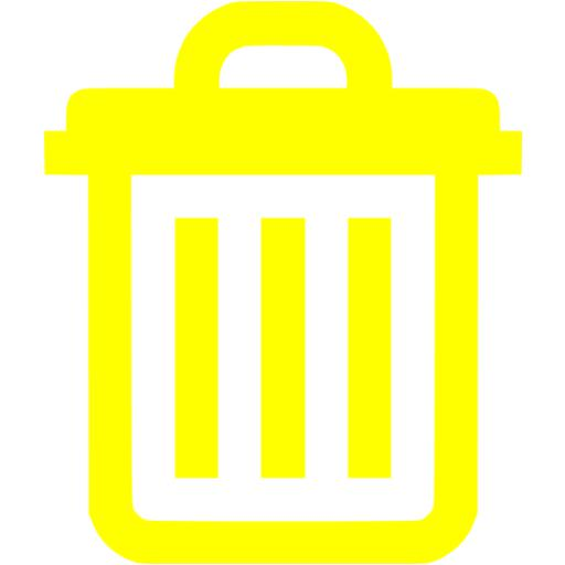 Delete Icon Ulkomailla