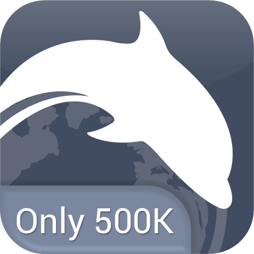 Dolphin Zero Incognito Browser Appstore For Android