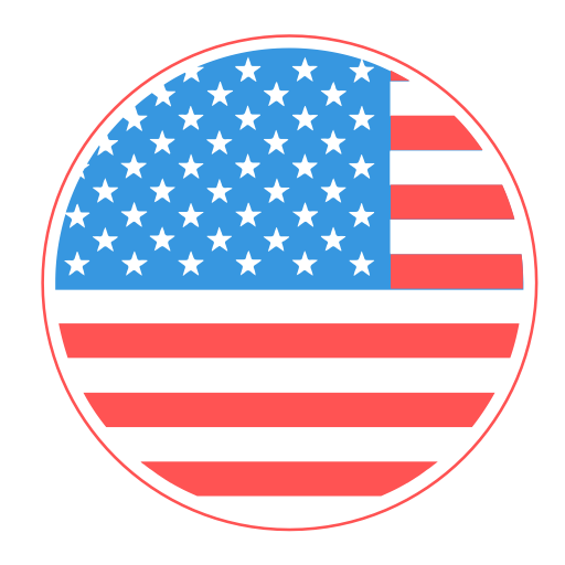 America, American, Independence Day Icon With Png And Vector