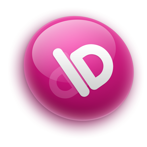Indesign, Icon