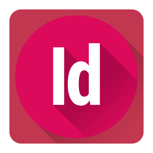 Indesign Icon Free Of Adobe Icons