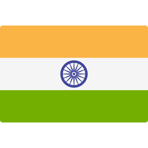 Country, Nation, World, Flag, India, Flags Icon