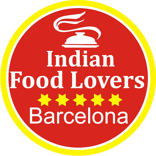 Iflb Site Icon Indian Food Lovers Barcelona