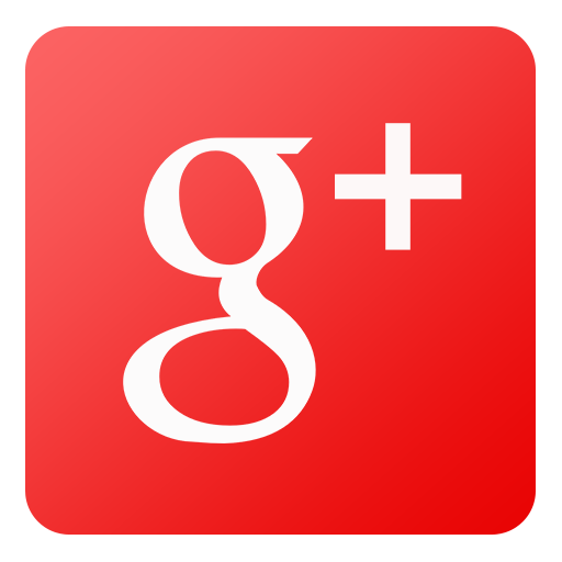 Google Plus Icon Flat Gradient Social Iconset Limav