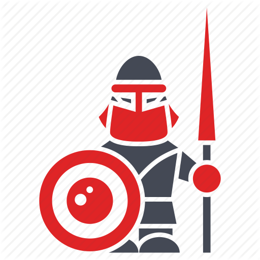 Fairy Tale, Fantasy, Guard, Medieval, Outpost, Safeguard Icon