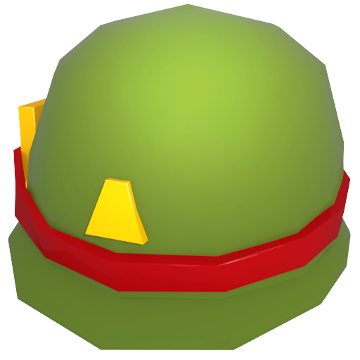 Infantry Helmet
