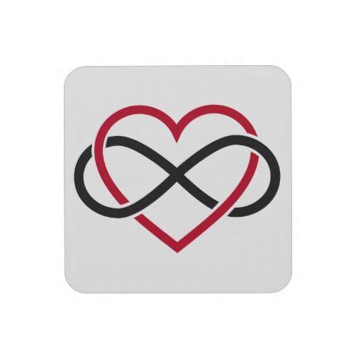 Infinity Heart, Would Make A Great Tattoo Tattoos Tattoos