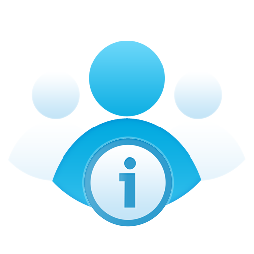 Group, Info Icon