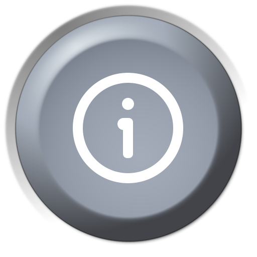 Info Icons, Free Icons In Delikate Lite