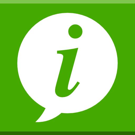 Apps Gnome Info Icon Plateau Iconset Sebastian Rubio